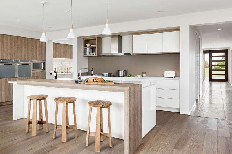How to Create a Beautiful Kitchen Island in your Home | Henley