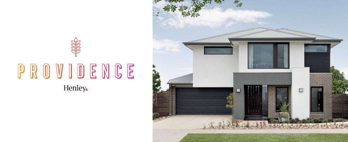 Providence Ready Built Homes | Cranbourne North | Henley