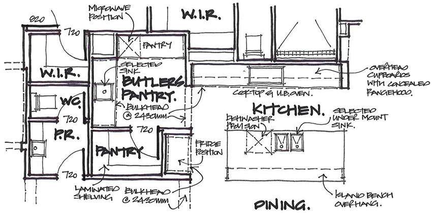 Butlers-Pantry-Sketch