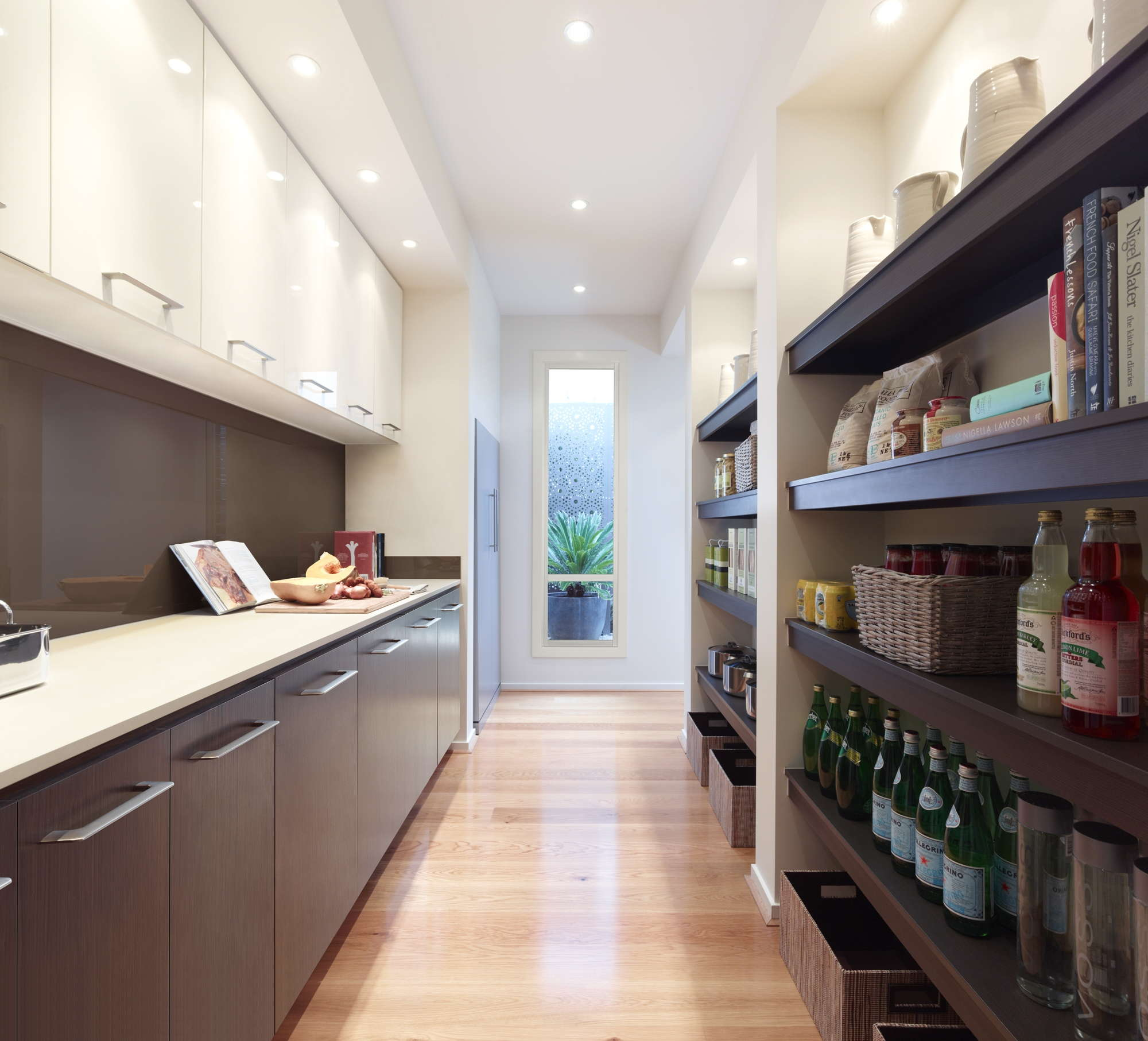 What Is A Butler S Pantry Henley