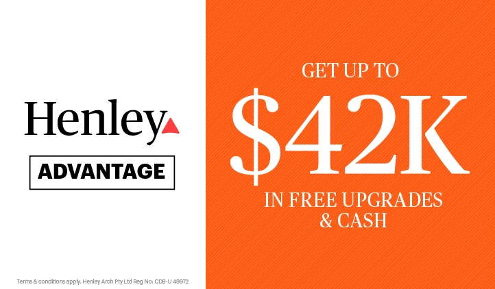 VIC_Henley_Promo_Cash+Upgrades_Feature Story Tile_722x422px_May2019_v1