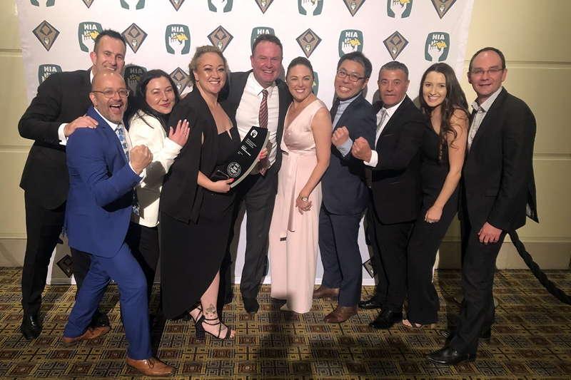 Henley - HIA Award Winner