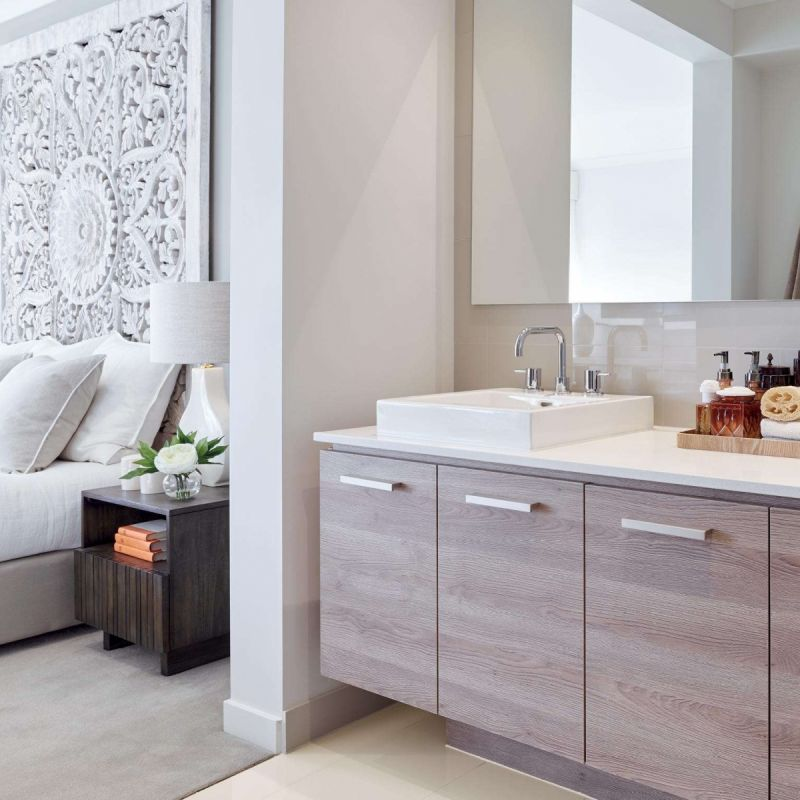 Henley Essence Collection Interiors - Ensuite