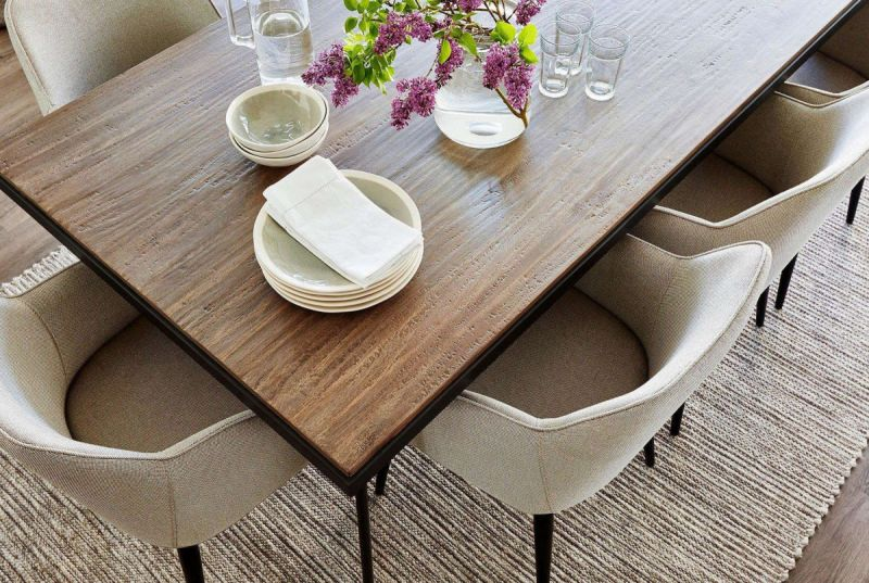Henley Vogue Series Home Interiors - Dining Room
