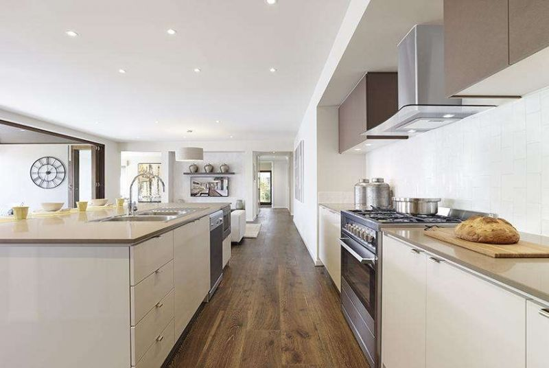New Homes Interior Design Gallery | Henley