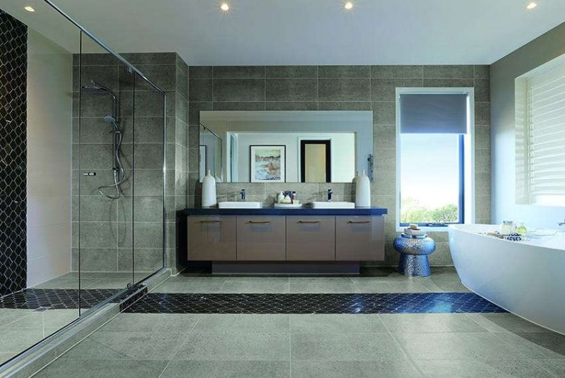 Henley Emperor Series Home Interiors - Ensuite