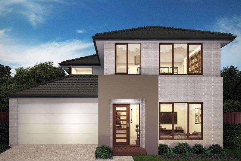 Henley Lonsdale Series  Broadway Façade Home
