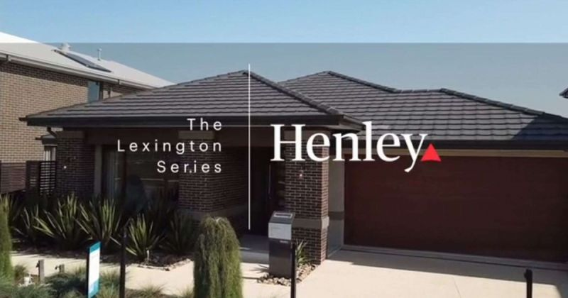 Henley Lexington 32 Video