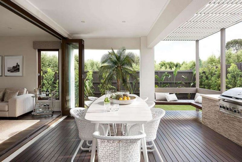 Henley Lonsdale Series Home Interiors