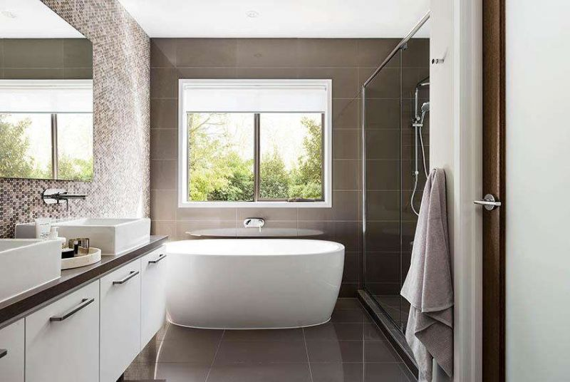 Henley Lonsdale Series Home Interiors - Bathroom