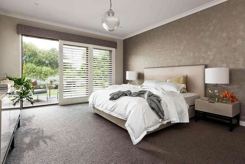 Henley Lonsdale Series Home Interiors - Bedroom