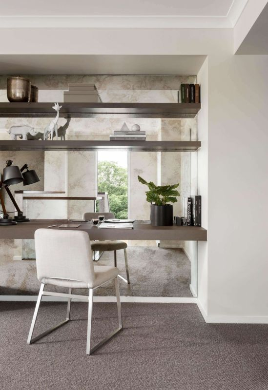 Henley Lonsdale Series Home Interiors - Study