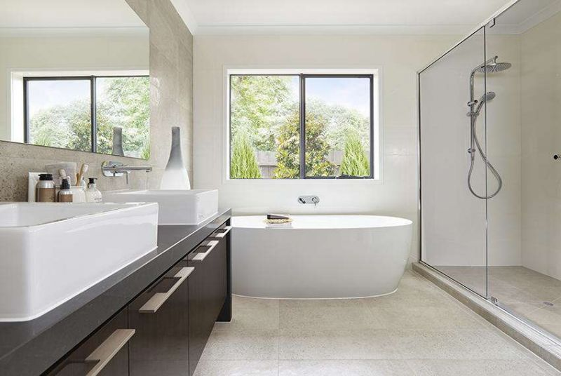 Henley Lonsdale Series Home Interiors - Ensuite