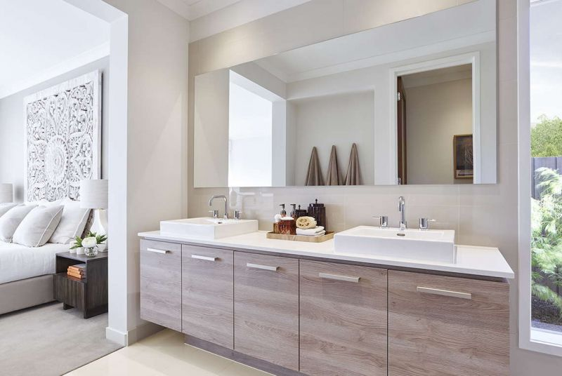 Henley Monaco Series Home Interiors - Ensuite