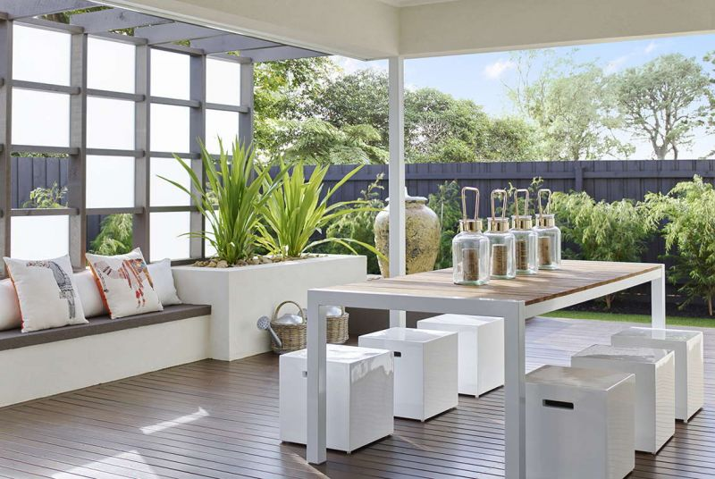 Henley Monaco Series Home Interiors