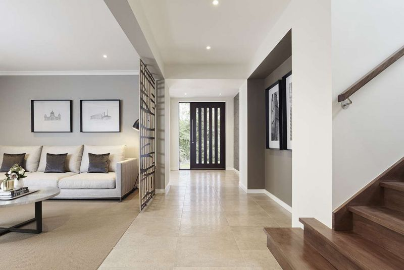 Henley Palace Series Home Interiors