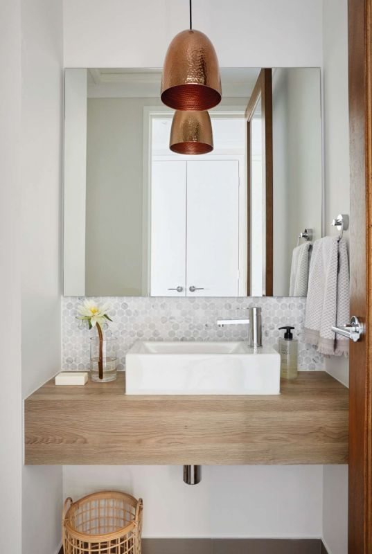 Henley Palace Series Home Interiors - Bathroom
