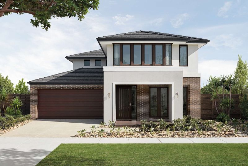 Henley Palace Series Home