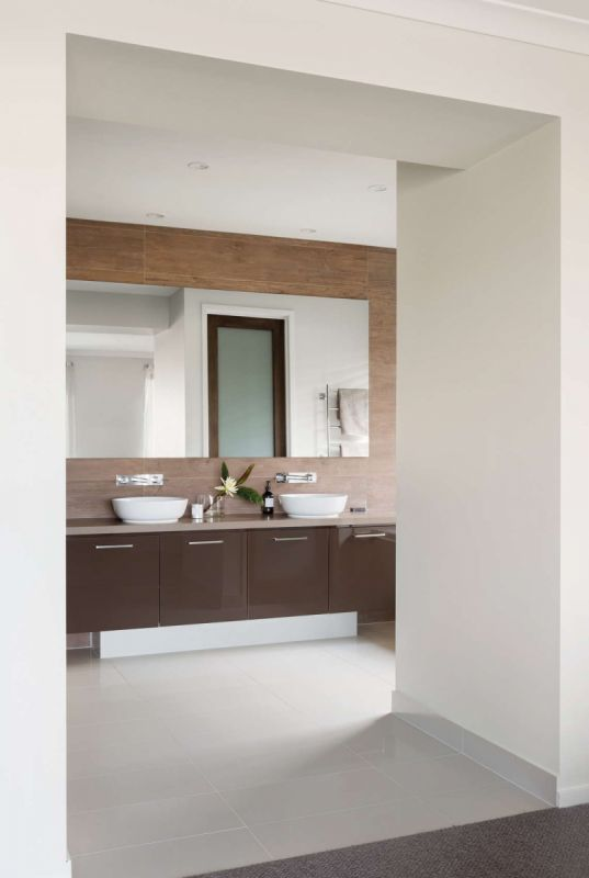 Henley Sahara Series Home Interiors - Bathroom