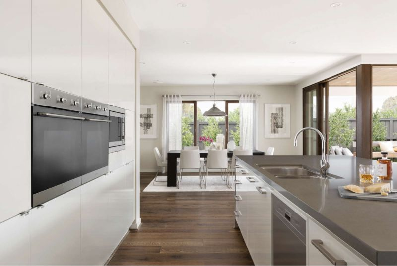 Henley Sahara Series Home Interiors - Kitchen