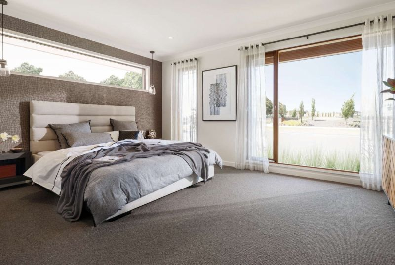 Henley Vienna Series Home Interiros - Bedroom