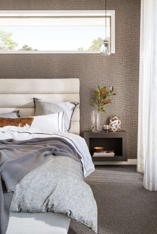 Henley Vienna Series Home Interiors - Bedroom