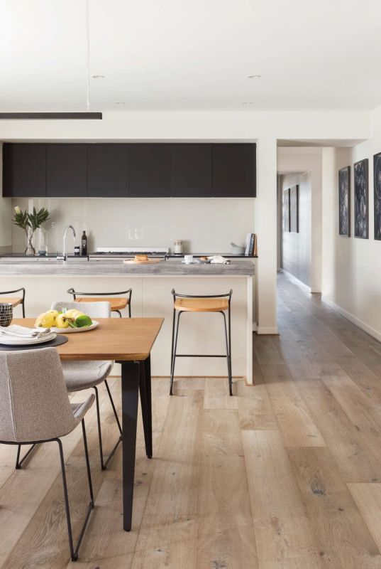 Henley Vienna Series Home Interiros - Kitchen