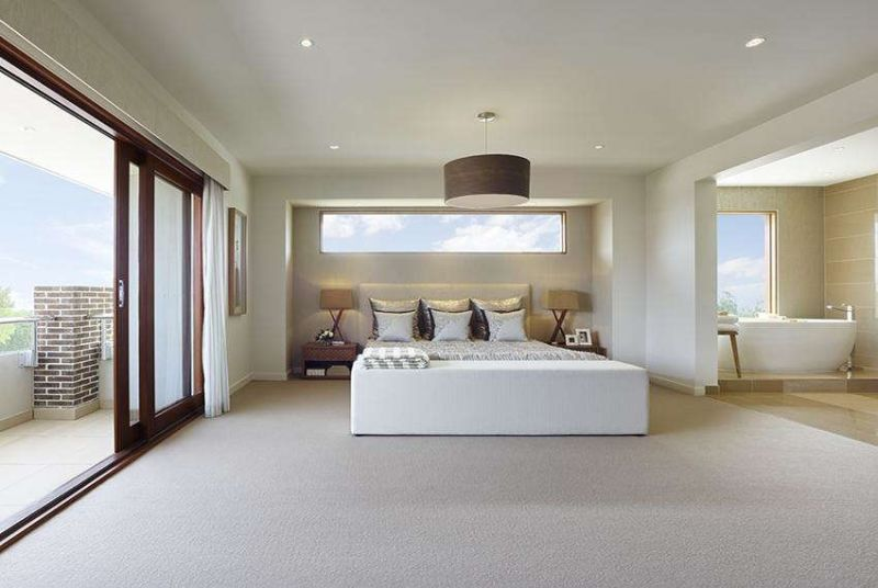 Henley Reserve Collection Aegean Series Home Interiors - Bedroom
