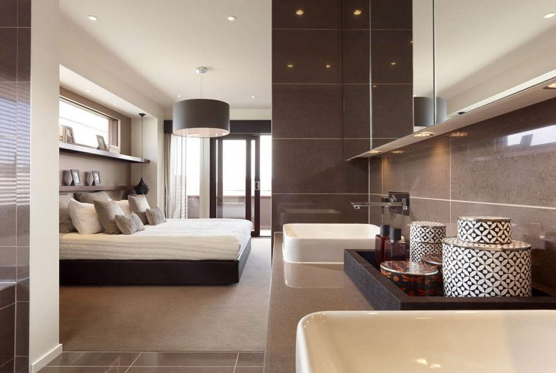 Henley Emporio Series Home Interiors - Bedroom