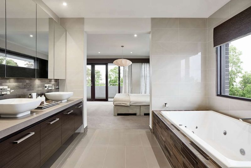 Henley Emporio Series Home Interiors - Ensuite