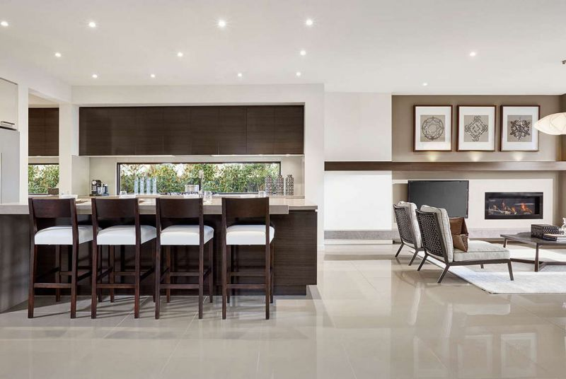 Henley Emporio Series Home Interiors - Kitchen