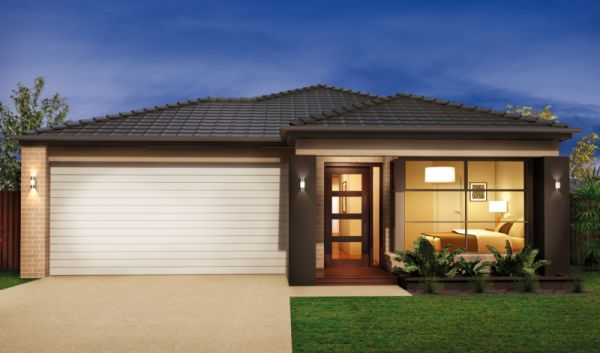 Henley Essence Collection Yorke Series Melrose Façade Home