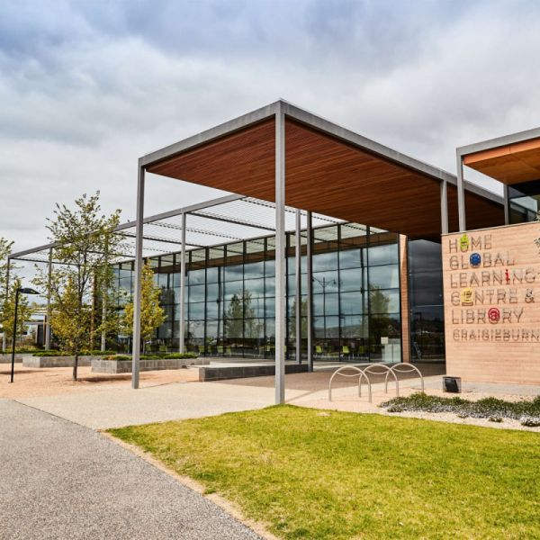 Hume Global Learning Centre Craigieburn-Henley Highlands