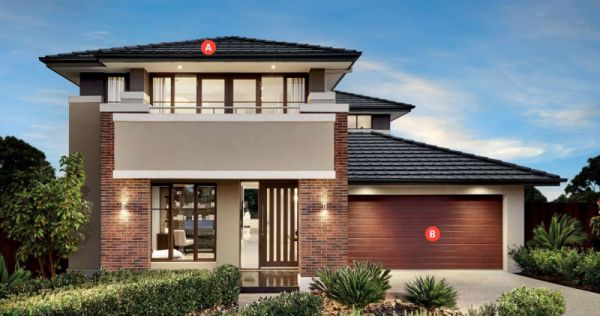 Henely Reserve Collection Emporio Series Home