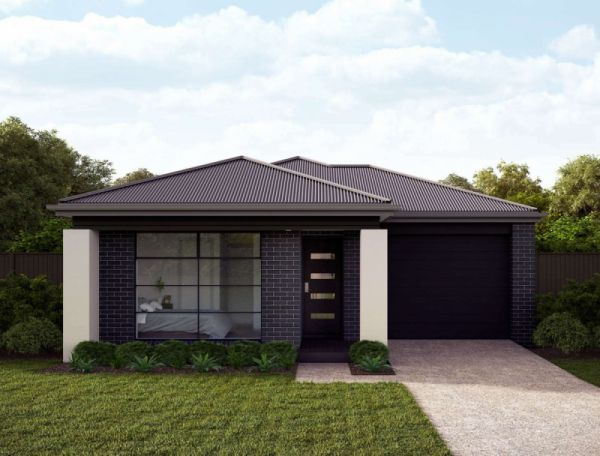 New Home Designs to Build in Melbourne | Henley