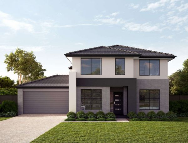 New Home Designs To Build In Melbourne Henley