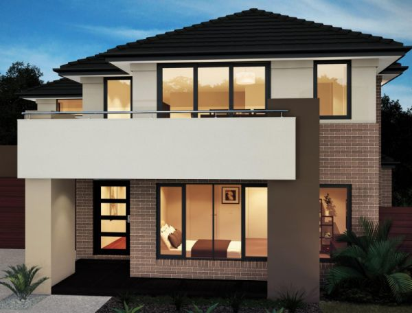 home design ramada 49 with urban facade